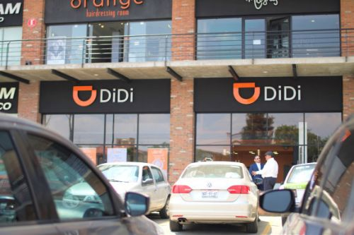 Booking Holdings enters 'strategic partnership' with Didi Chuxing, invests $500 million
