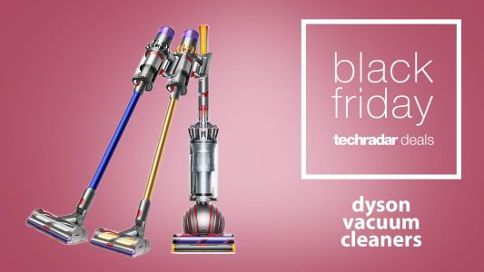 Black Friday Dyson deals 2021: early vacuum sales and what to expect