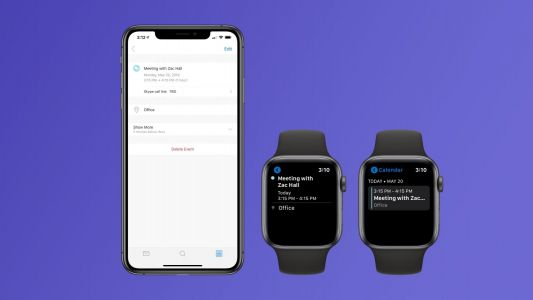 Microsoft Outlook for iOS updated with revamped Apple Watch notifications