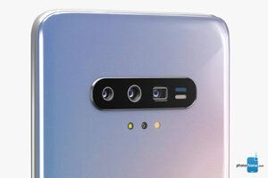 The Galaxy S11 5G leaks with 25W charging and Video Spin camera mode