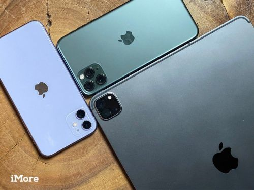 Apple could ship the 6.1-inch iPhone 12 and iPhone 12 Pro first, rest later