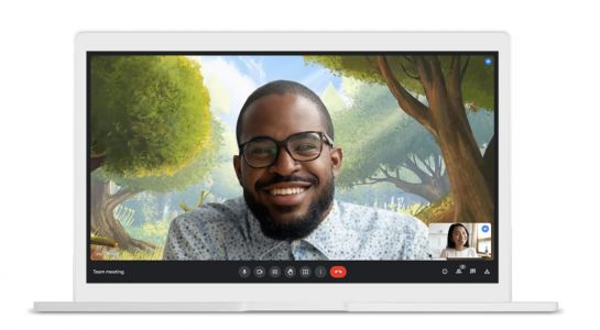 Google Meet Will Get Background Replacement Videos