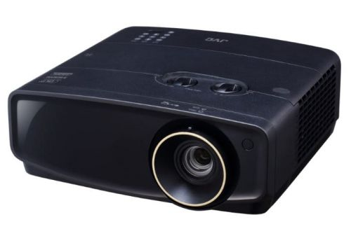 JVC LX-UH1 DLP 4K Projector Launches For $2,499