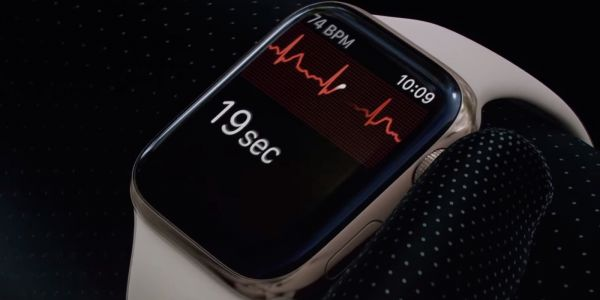 IOS 12.2 documents suggest ECG coming to some European countries with watchOS 5.2