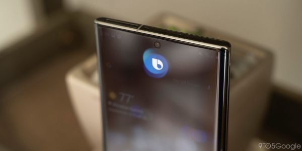 How to disable Bixby on the Galaxy Note 10
