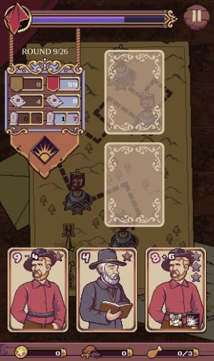 'Uncivil War' is a Fast-Paced Multiplayer Card Game that's Looking for Beta Testers
