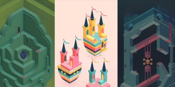 Black Friday Android app deals start now: Monument Valley 2, Castlevania, many more