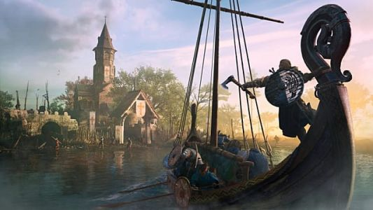 Assassin's Creed Valhalla 1.0.4 Brings 60fps to Xbox Series X|S, PS5
