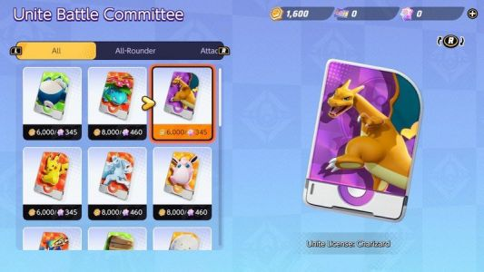 How bad are the microtransactions in Pokémon Unite?