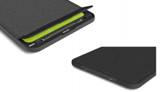Incase announces IconConnected Power Sleeve for MacBook Pro w/ built-in 14,000mAh battery