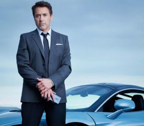 OnePlus Taps Robert Downey Jr. To Promote Its Latest Smartphone