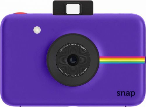 Should you buy the Polaroid Snap or the Prynt Pocket? We compare