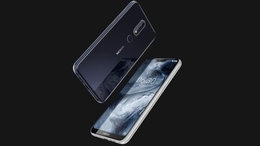 Nokia X6 could be made available outside China