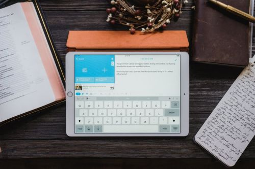 We updated our review of the best journaling app for Mac, iPhone, and iPad