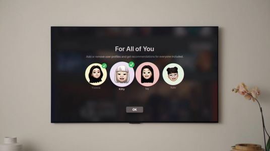 Apple releases first beta of tvOS 15 to developers
