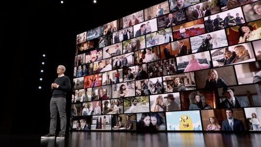 Apple's March event: what you might have missed