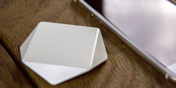 Feature Request: iBeacon-based locations in the home for smarter HomeKit control