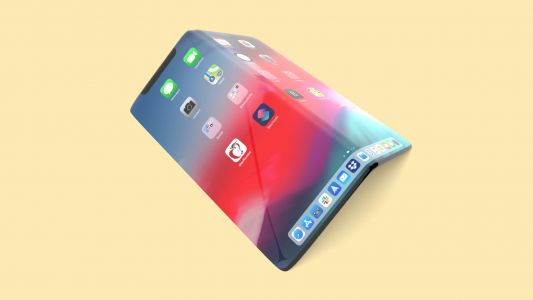 Kuo: Apple Could Launch Foldable iPhone With 7.5-8 Inch Display in 2023