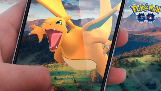 Pokemon Go head says augmented reality's potential goes beyond the visual
