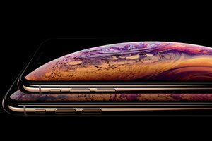 LG to supply flexible OLED displays for the iPhone XII in 2020