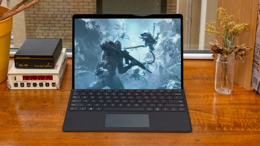 Can the Surface Pro 7 play Crysis?