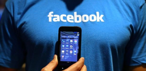 NAACP Calls For Week-Long Facebook Boycott After Release Of Russia Report