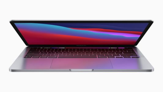 MacBooks With Mini LED Displays Might Be Delayed To 2022