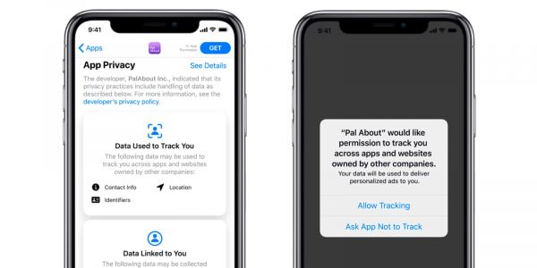 Craig Federighi talks App Tracking Transparency and pushback in new interview