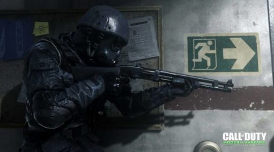2019 Call of Duty Could Be 'Modern Warfare 4'