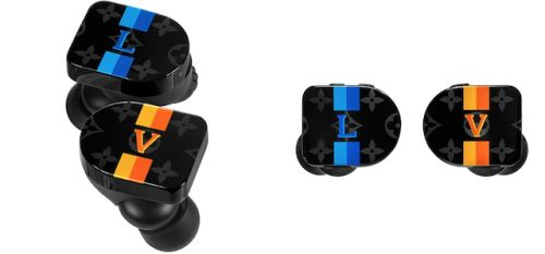 These $299 Earbuds With A Louis Vuitton Logo Cost $999