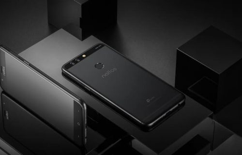 TP-Link Neffos N1 Smartphone Launched