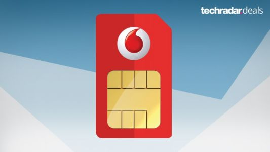 Exclusive: Free £10 Amazon voucher with 3GB for £8pm SIM only deal from Vodafone
