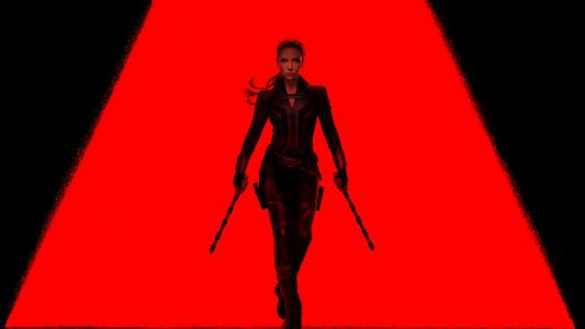 The Black Widow trailer is here