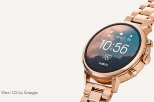 Fossil to launch new Emporio Armani, Diesel and Michael Kors smartwatches