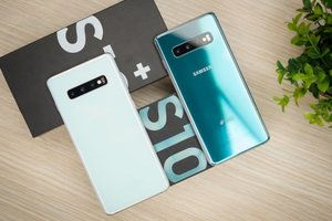 Samsung's own app helps solve a common problem with the Galaxy S10, S10+ and other models
