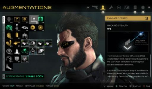 PS Plus games coming in January 2018: Deus Ex: Mankind Divided, Telltale's Batman, and more