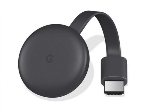 Amazon Is Now Officially Selling The Google Chromecast Again