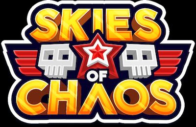 Check Out the Demo of Upcoming Retro Shoot 'em Up 'Skies of Chaos' on iOS and Android