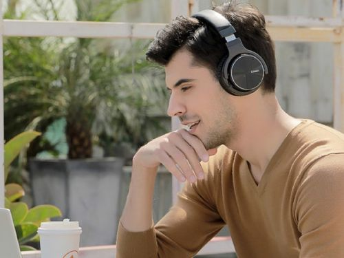 Save 12% on the Cowin E7 Pro Noise Cancelling Over-Ear Wireless Headphones