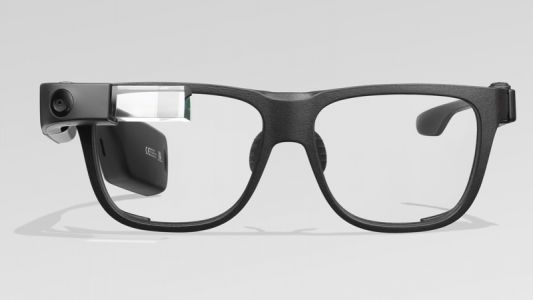 Google Launches New $999 Glass AR Headset for Enterprise Customers