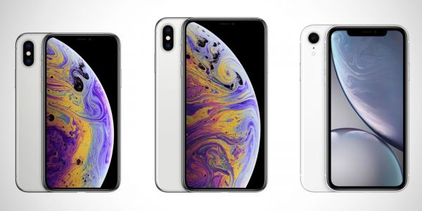 Apple reportedly cuts production orders for iPhone XS and iPhone XR