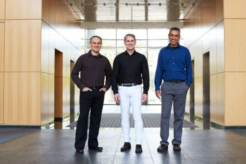 Three former Apple chip executives are taking on AMD and Intel