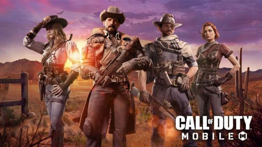 Call of Duty: Mobile Season 4 release date, new modes and everything we know