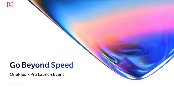 OnePlus 7 launch event confirmed for May 14th in NYC, ticket sales start Thursday