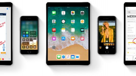 IOS 11 adoption almost hits 25% after first week of availability