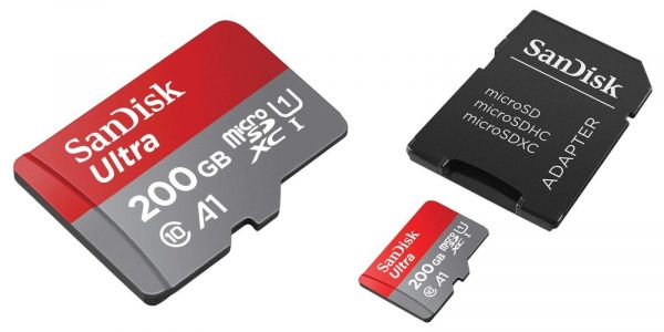 SanDisk microSD cards from $27, Moto G6, and smart locks are in Monday's best deals