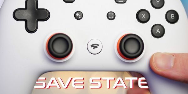 Stadia 'Save State' February 2021: This month in Stadia