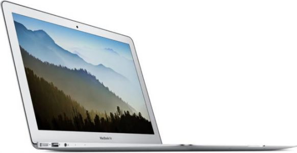 Refreshed MacBook Air Expected For End Of Q3 2018