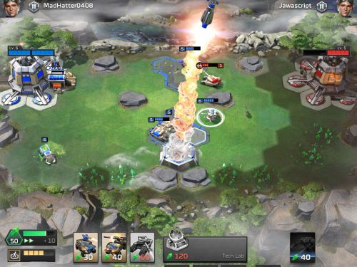 'Command & Conquer: Rivals' Guide: How to Conquer PvP and Play Longer for Free