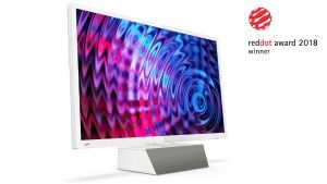 Philips TV 5863 wins Red Dot Award 2018